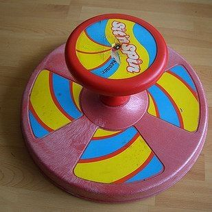 probably my fav toy when I was younger.