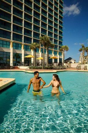 Hotel Deal Checker - Hilton Daytona Beach Resort/Ocean Walk Village