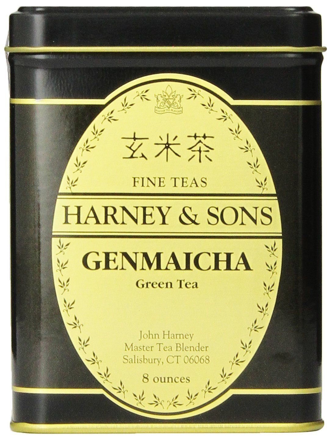 Genmaicha is the perfect tea compliment to every yoga practice $14   42Yogis.com