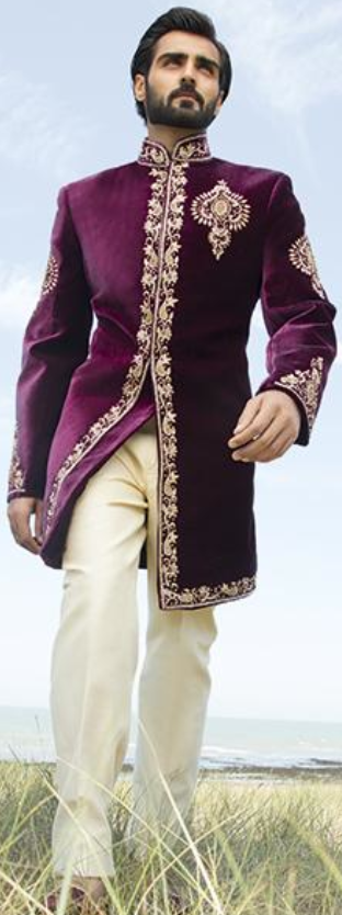 purple indian wedding dresses for men wwwpixsharkcom