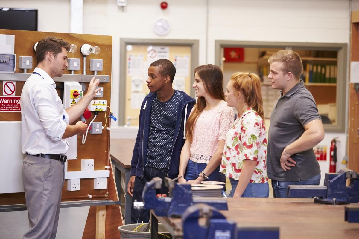 Employability Skills for All Classrooms College and