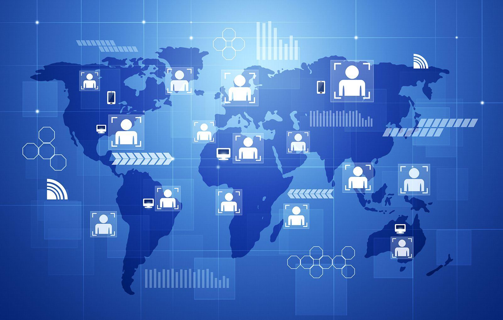 Las 6 tendencias que están transformando el mundo
