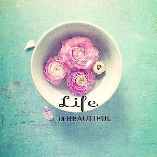 Life is beautiful. Have the confidence to live it on your terms. https://www.facebook.com/LivingtheSkinnyLife … #health #selfesteem #believe  #weightloss #inspiration #health #diet #lifestyle #quote