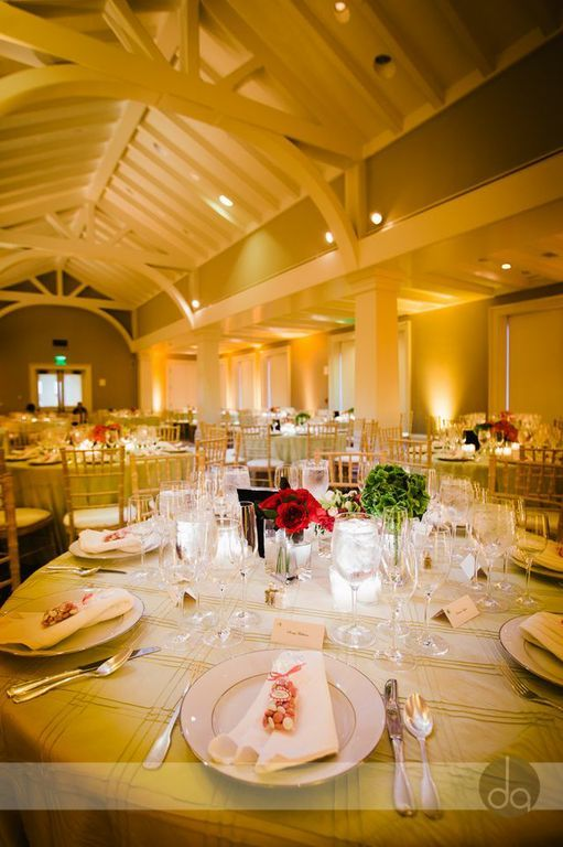 Imagine Your Event In The Carriage House At Decatur Wedding Corporate