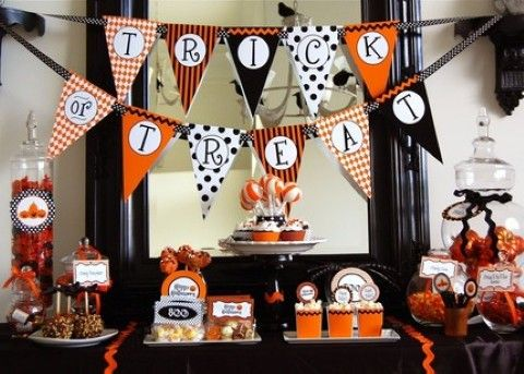 halloween birthday party ideas 5 birthdays pinterest birthdays birthday party ideas and birthday party decorations - Halloween Birthday Decorations