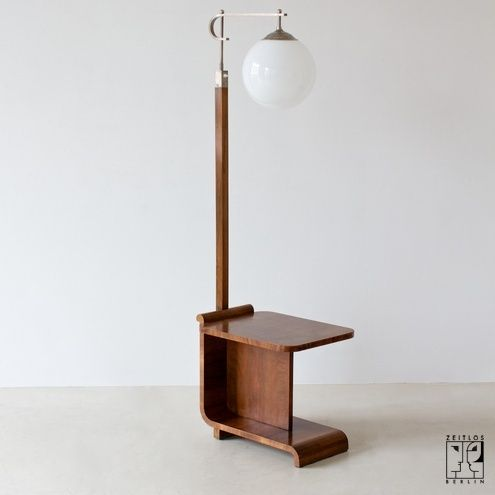Art Deco Floor Lamp Unique Floor Lamp Art Deco  Lamps And Lights  Pinterest  Art Deco Floor 2018