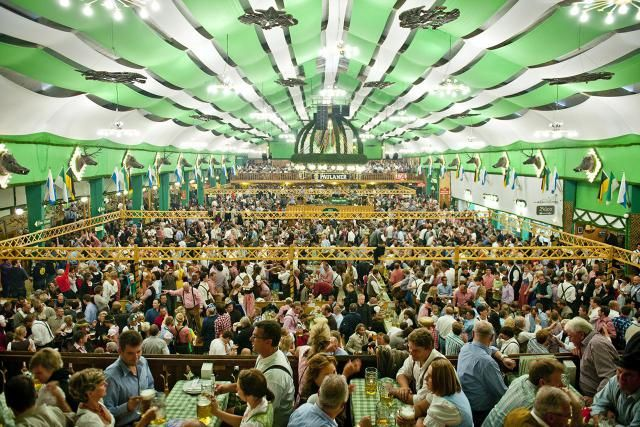 List of the best Oktoberfest beer tents including reviews contact information and opening & Oktoberfest Beer Tents | Oktoberfest beer Tents and Munich