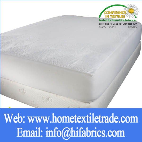 pad pdtl bed cotton manufacturer mattress protector hotel sale waterproof china hot from si tianzi bug hangzhou htm