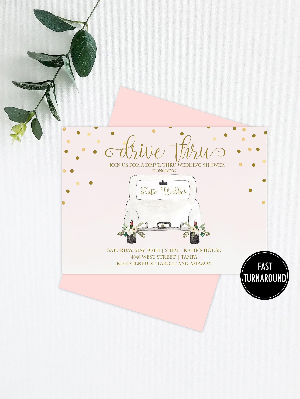 decorations. Modern Floral Bridal Bridal shower posters Wedding Shower Invitations cards Vintage Bridal Shower Party Decor Kit