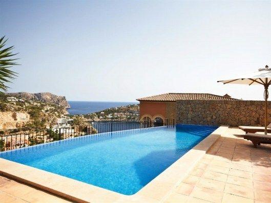 .Villa in Mallorca Majorca Pool patio, Patio, Outdoor