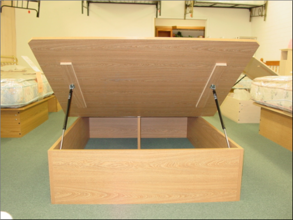 Under Bed Storage Kit Attic Remodel In 2019 Lift