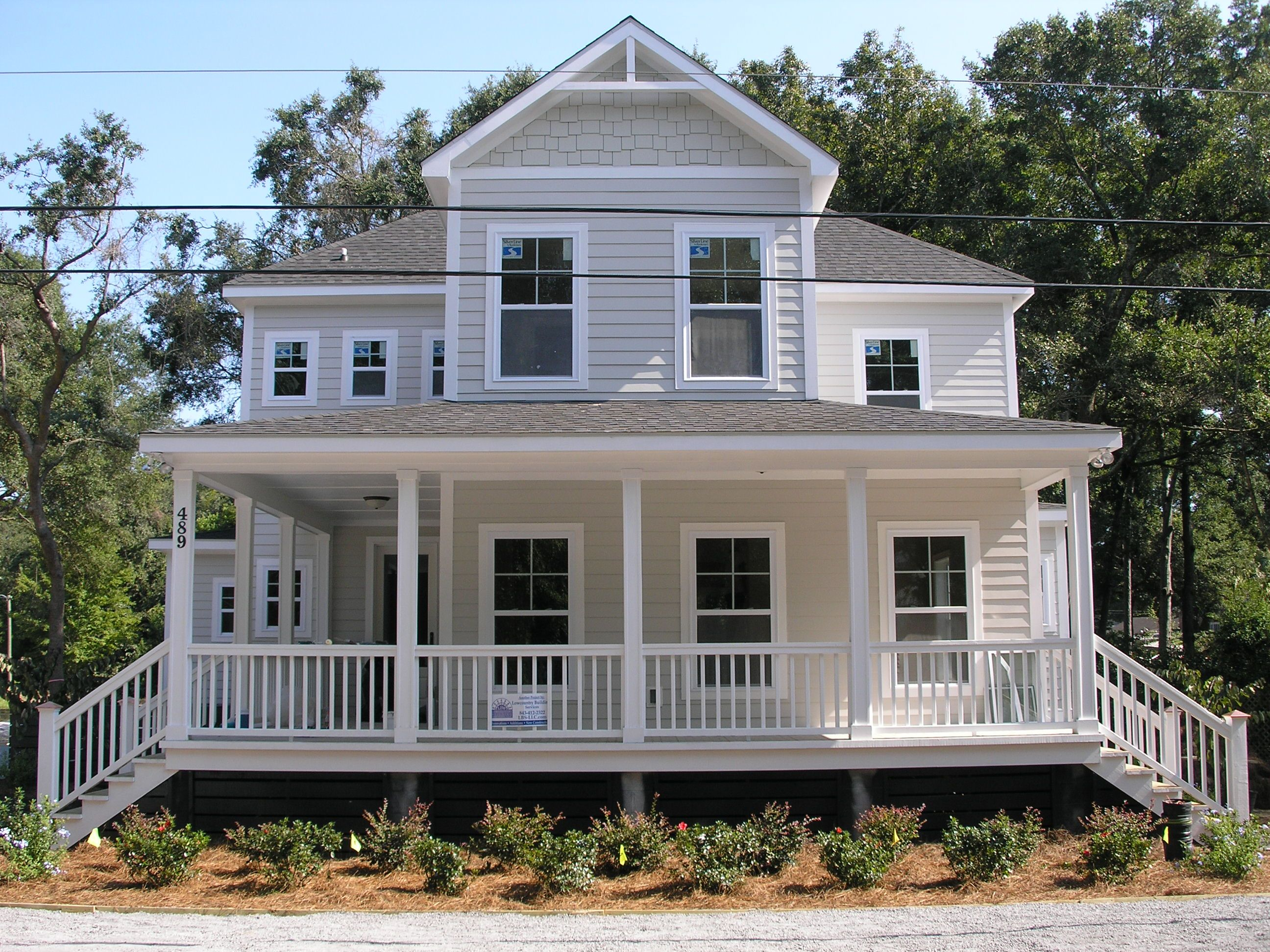 Madison Modular Home by Affinity Building Systems in