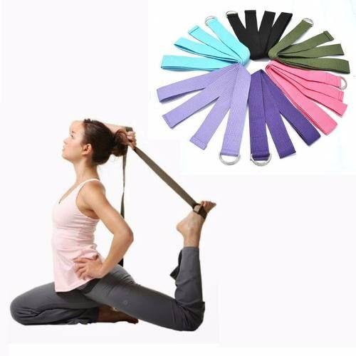 cintos de yoga-pilates  33659a7f8f28