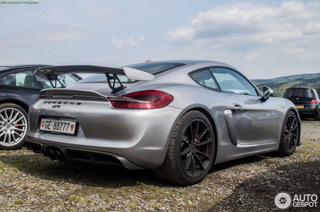 porsche gt4 2015 google search - Porsche Cayman 2015 Gt4