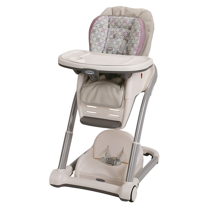 Graco Blossom 4 In 1 Kendra High Chair Seating System Baby Chair Chair