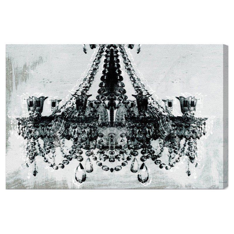 Oliver Gal Dramatic Enterance Canvas Wall Art - 10868_60X40_CANV_XXHD