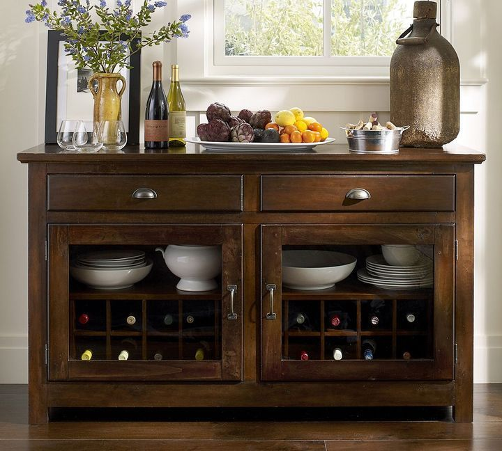 Room Dining CabinetsDining HutchWine