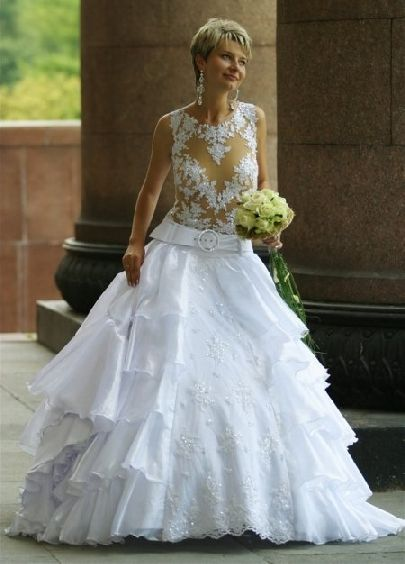 Transvestite Wedding Dresses