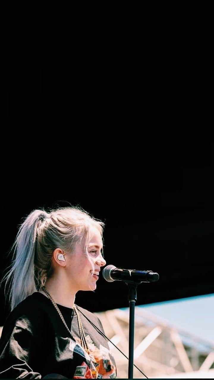 Billieeilish In 2020 Billie Billie Eilish Singer
