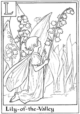 Flower fairy coloring pages | fun for the girls | Pinterest | Fairy ...