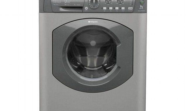 Washing machines 'cheaper to replace than fix' | Washing ...