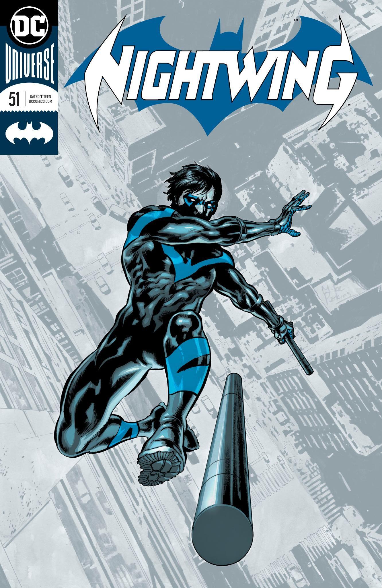 Pin by Shel Holmes on DC Universe Nightwing, Comics, Batman