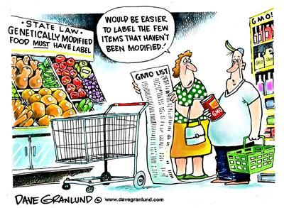 Dave granlund cartoon on gmo food labels httputicaodghs dave granlund cartoon on gmo food labels httputicaodghs cartoonsx914317291granlund cartoon gmo food labels publicscrutiny Choice Image