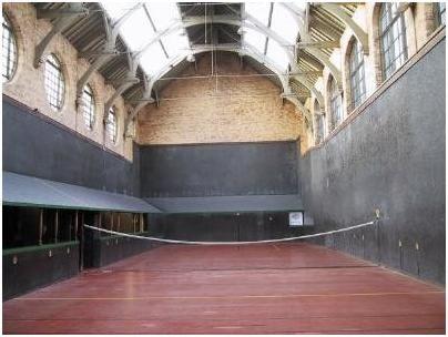 Image result for hampton court tennis court