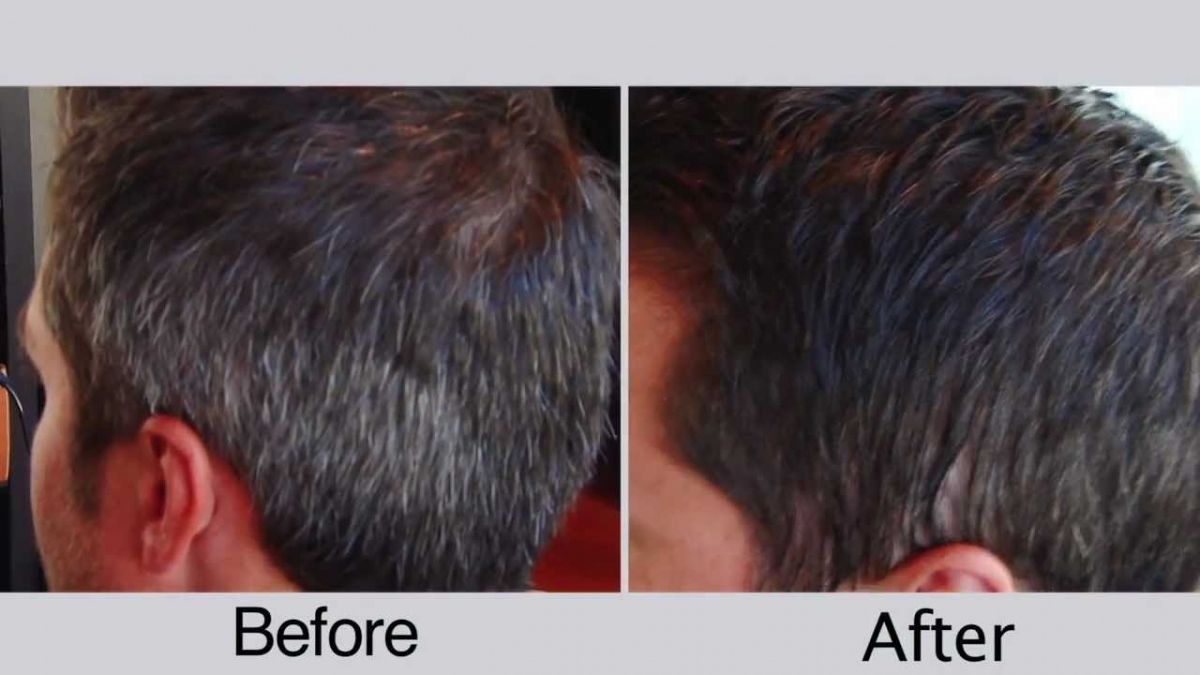 Color Shampoo For Grey Hair Best At Home Semi Permanent Hair Color