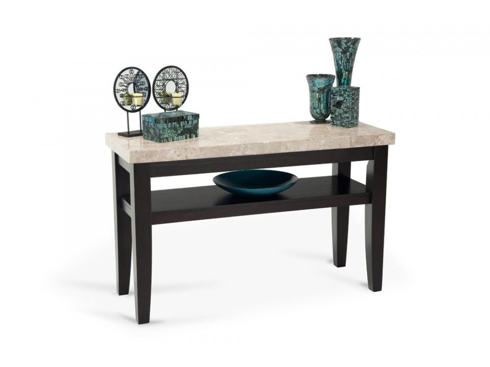 Wondrous Sofa Table With Your Choice Of Marble Or Granite Top Gamerscity Chair Design For Home Gamerscityorg