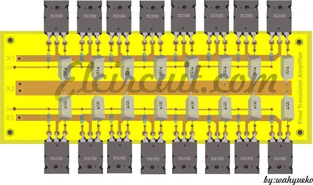 Wiring Diagram For Ke Booster