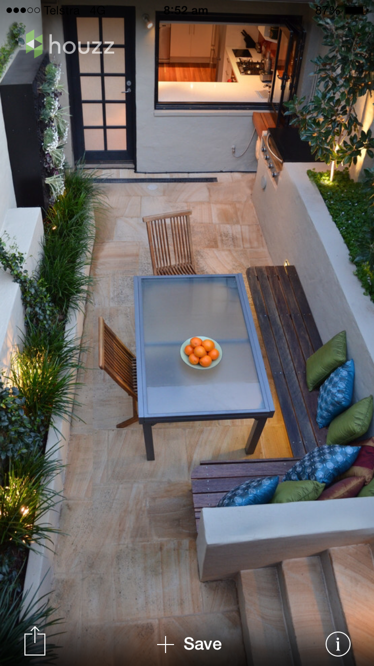 If You Have A Patio Or Balcony In Your Home Apartment Need To Do As An Extension Of The Interior We Compiled 100 Design Ideas For Patios