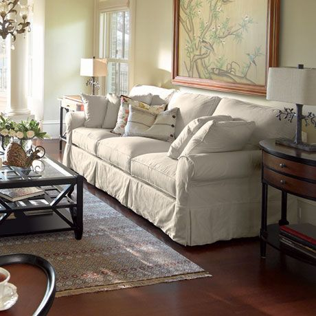 Fine Arhaus Baldwin Slipcovered Sleeper Sofa Home Sweet Home Customarchery Wood Chair Design Ideas Customarcherynet