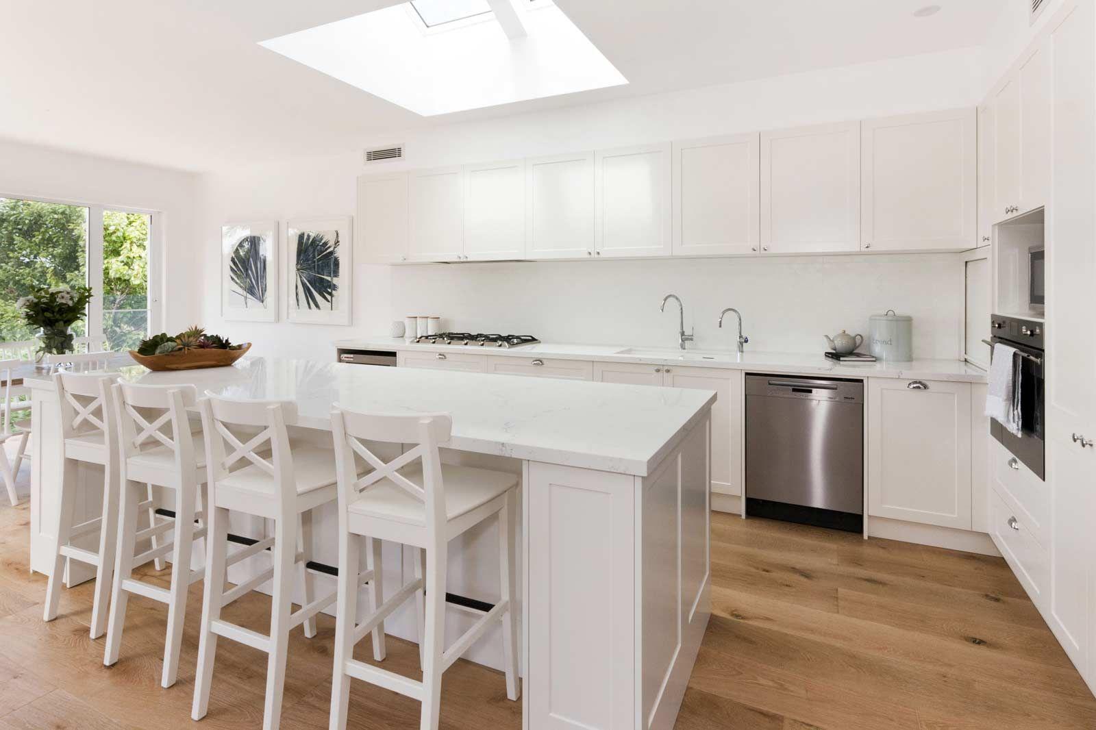 Kitchen Design Ideas - Premier Kitchens Australia ...