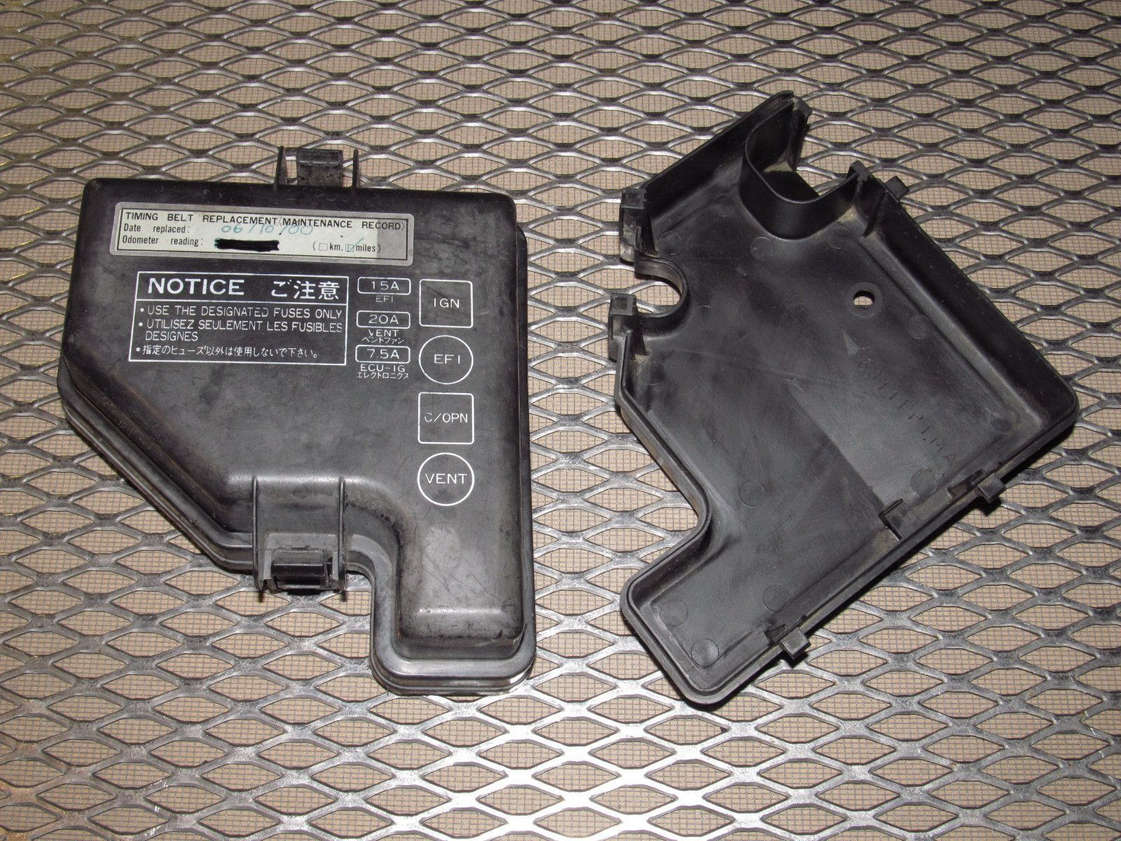 3sgte fuse box electrical wiring diagrams 1991 toyota mr2 fuse box wiring uk [ 1600 x 1200 Pixel ]