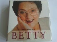 Betty the Autobiography written by Betty Driver and Daran Little performed by Margaret Sircom on CD (Unabridged)