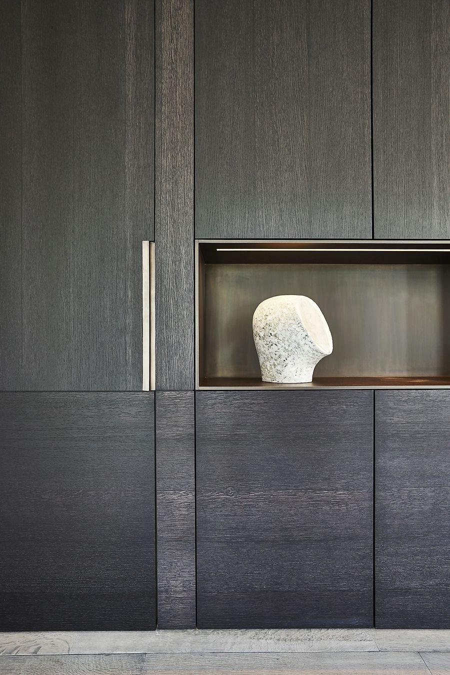 II. Drongen — Projecten — De Puydt Haarden — Interiors around fire