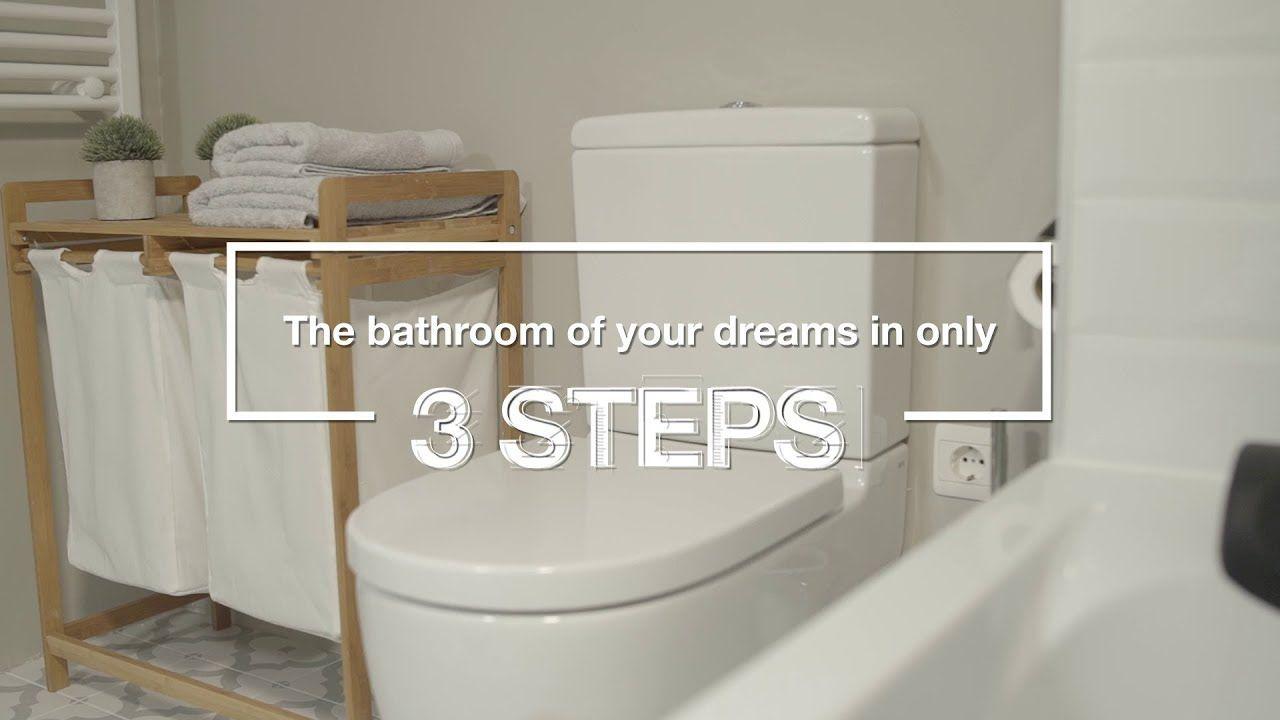 Bathroom Designer Online 3d in 2020 | Bathroom design ...