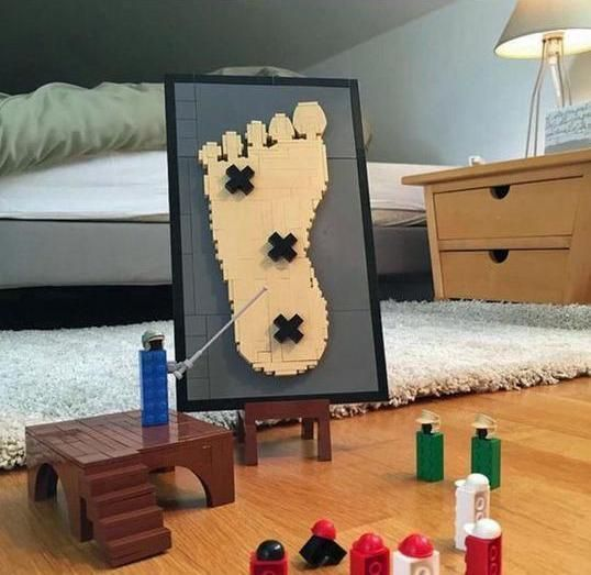 Road Warrior Drawstring Play Mat Hahaha! Sometimes it really feels like ... - #drawstring #feels #hahaha #really #sometimes #warrior - #LegoBattute