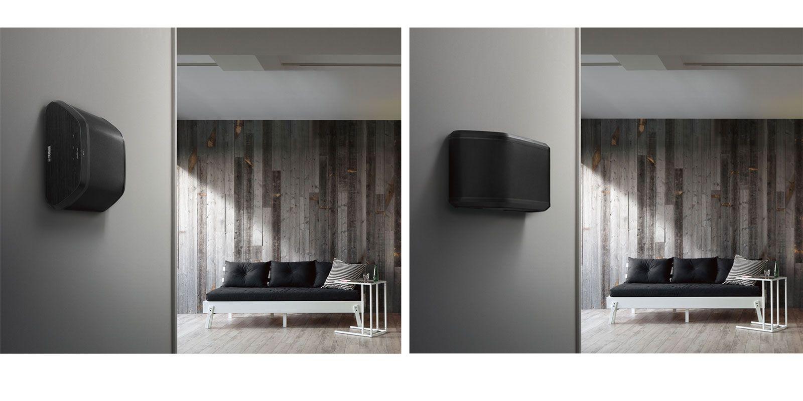 Test Yamaha Musiccast Wx 030 Musikanlage Wand Aufhangen