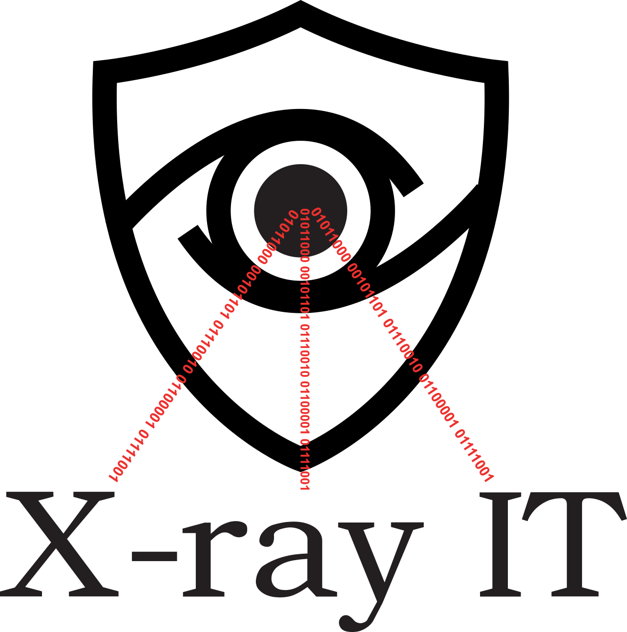 My Company X Ray It Specialized In Cyber Security Cyber Security Cyber X Ray