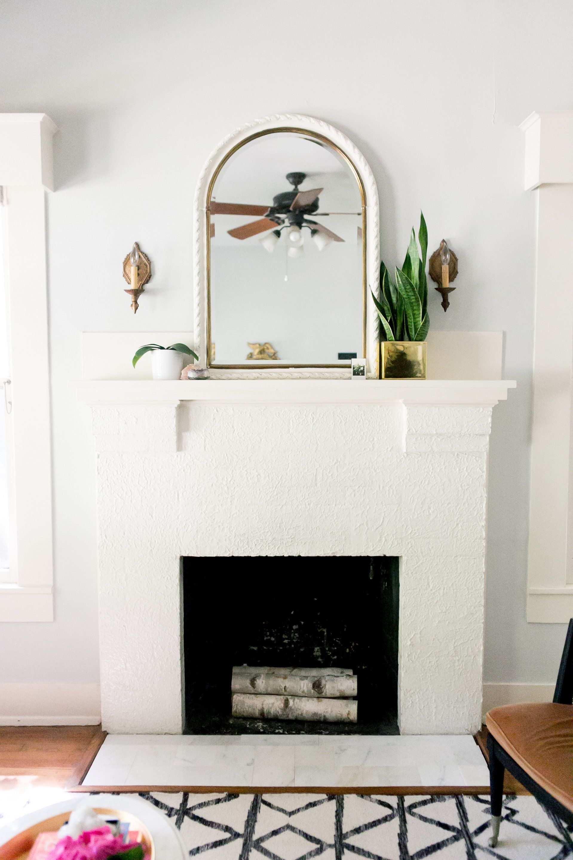 Fireplaces Thatull Make You Want to Buy a Home with One House