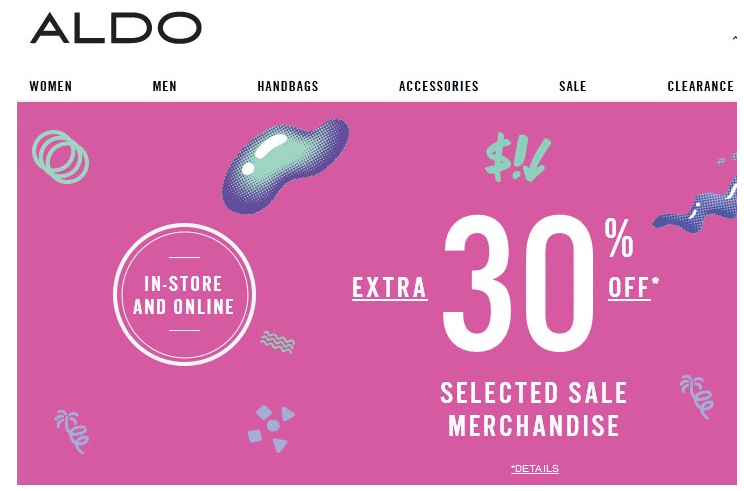 Aldo Shoes Coupon Codes Printable Coupons Grocery