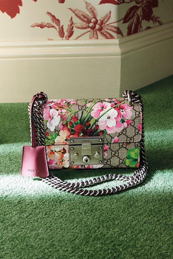 9f2f0f9025aede Gucci blossom bags | B a g s, s h o e s... -obsession ??? | Bags ...