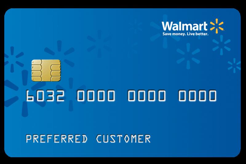 Walmart Visa Gift Card Activation Walmart card, Credit