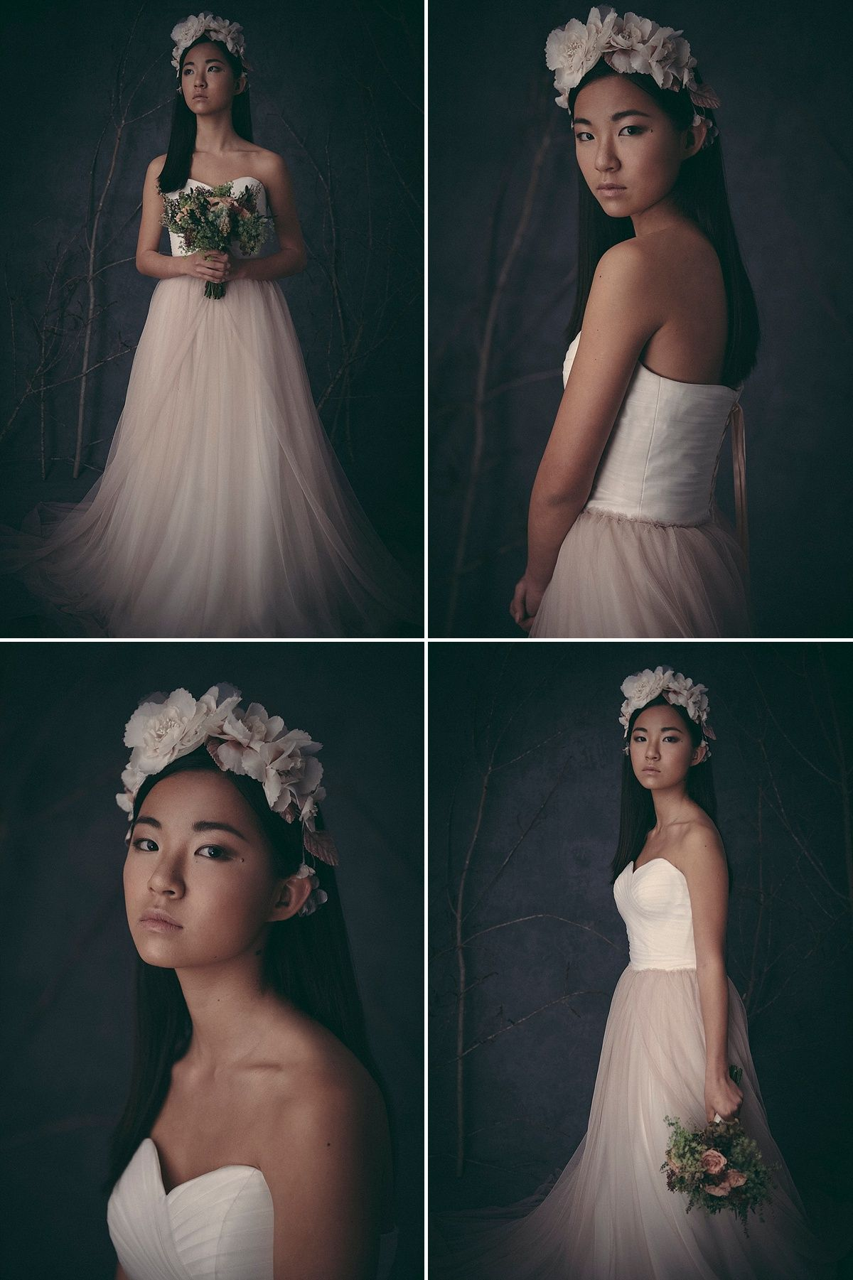 Bridal Fashion Days: Brautkleider spanischer Designer ...