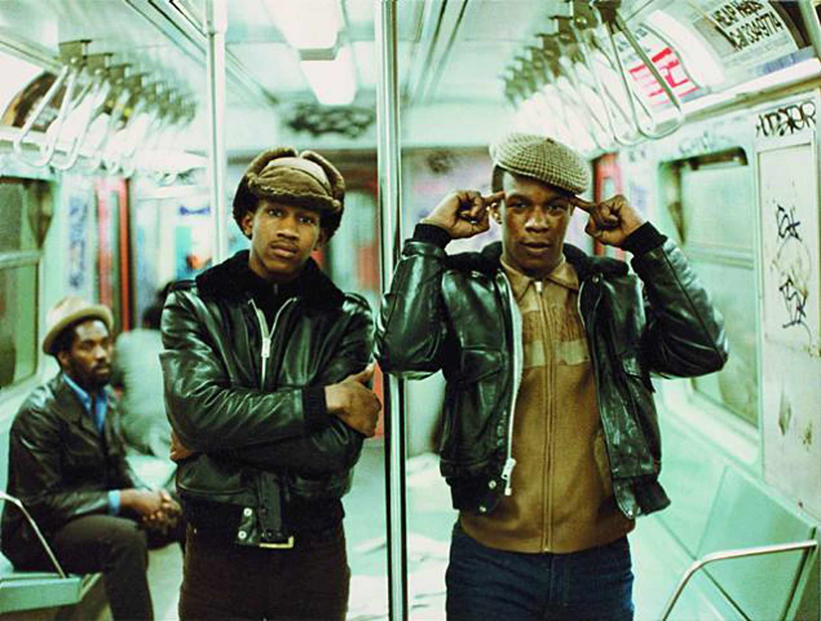 Jamel Shabazz | Photography | Pinterest | Tag image