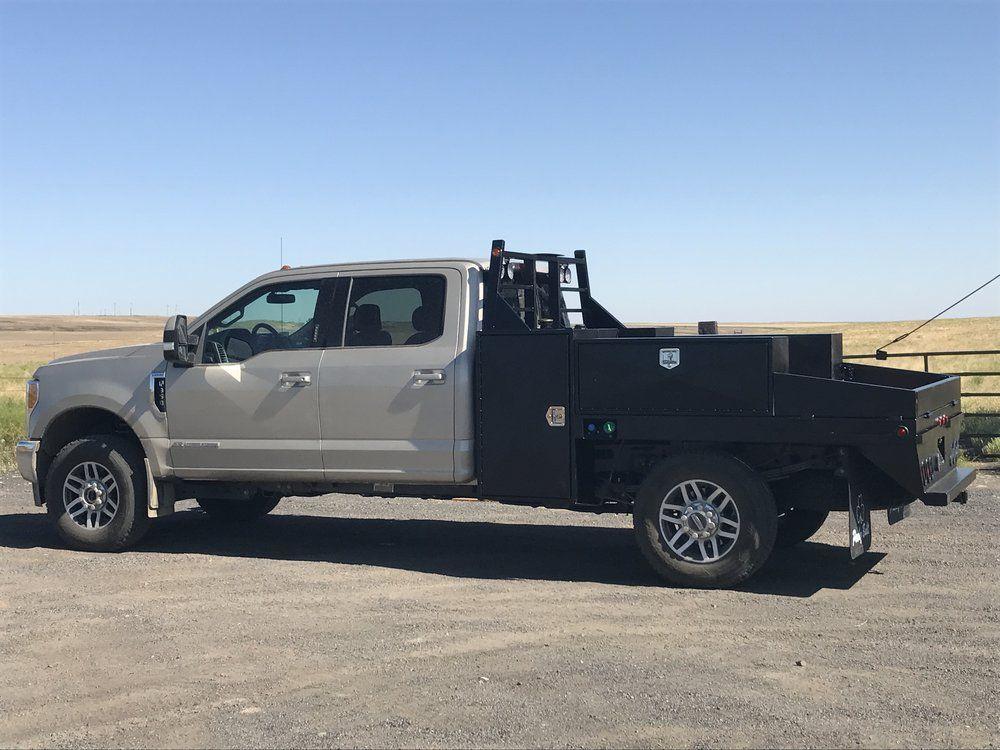 Pin on Custom truck beds
