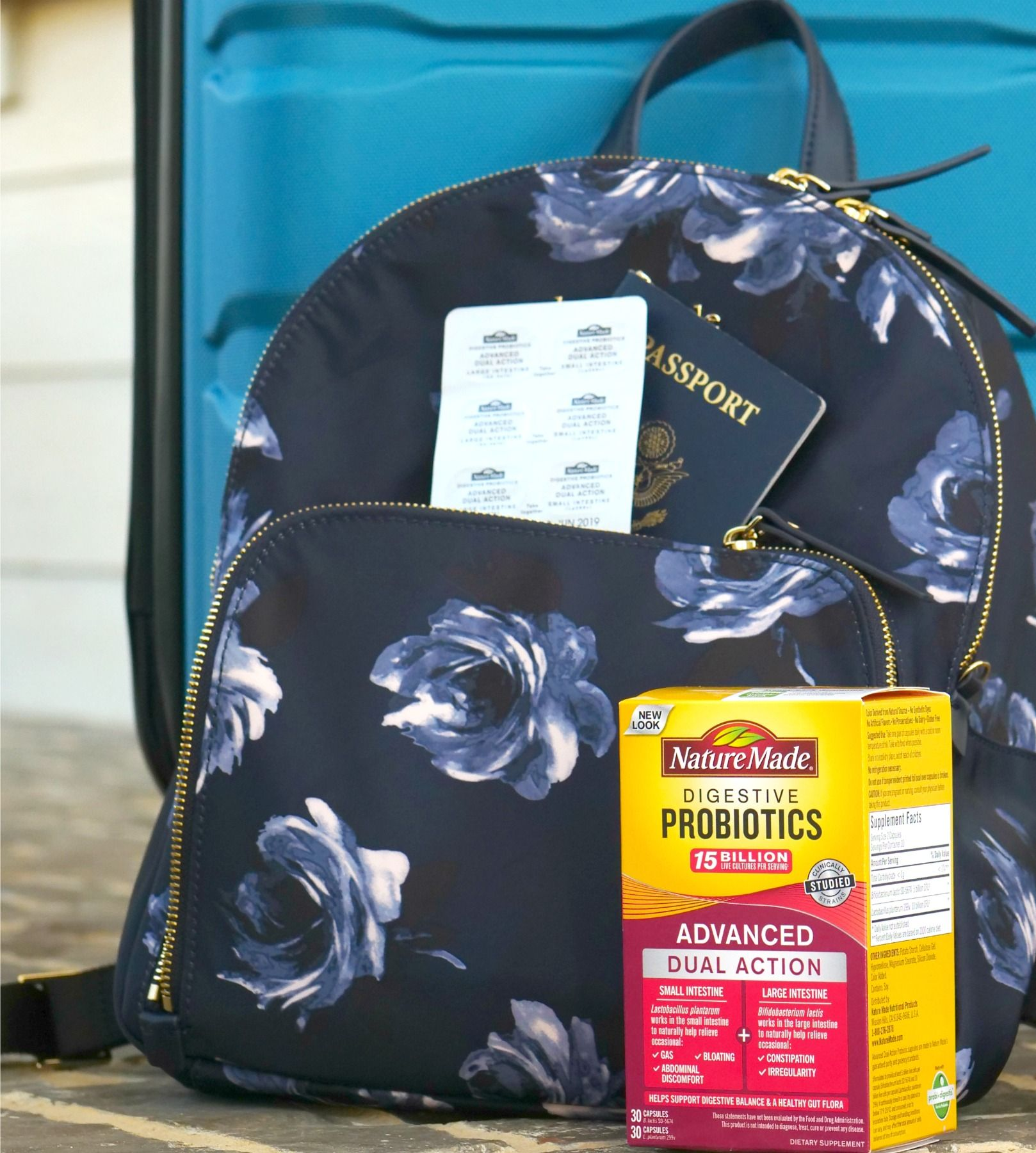 Easy More Comprehensive: My Favorite Bag For Travel Is A Backpack. It Keeps My