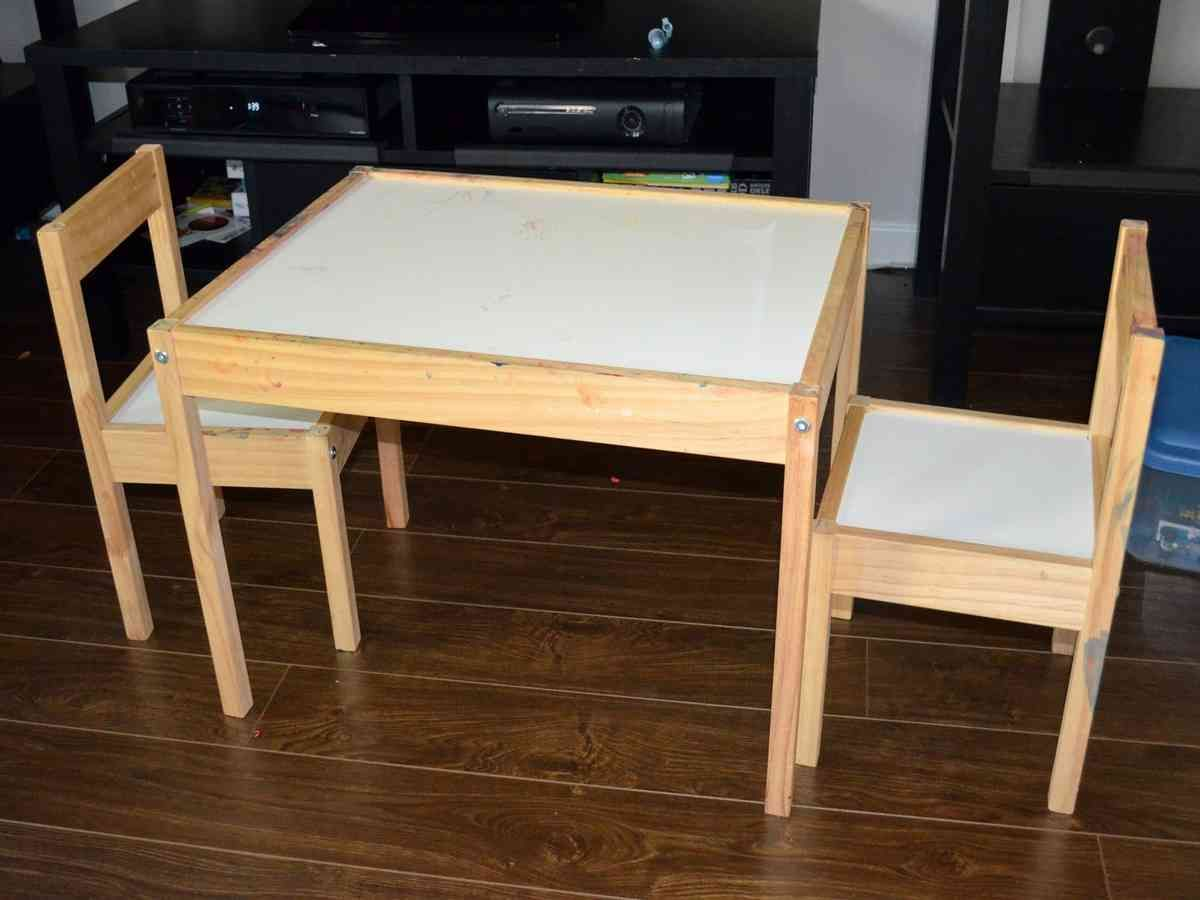 Kids Table And Chair Set Ikea & Kids Table And Chair Set Ikea | Chair Sets | Pinterest | Ikea decor